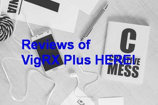 Dosis Pemakaian VigRX Plus