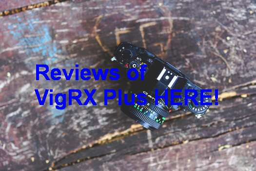 Buy Online VigRX Plus Pills