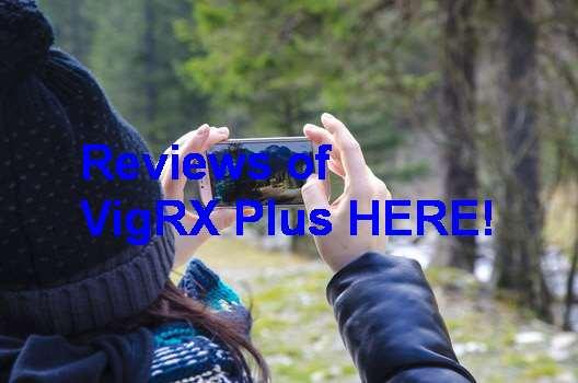 VigRX Plus How Use