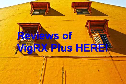 VigRX Plus Kaufen