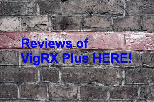 Male Extra Vs VigRX Plus