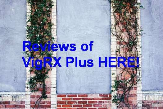VigRX Plus Da Resultados