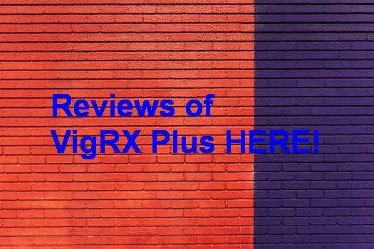 VigRX Plus Composicion