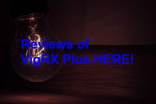 VigRX Plus Price Uk