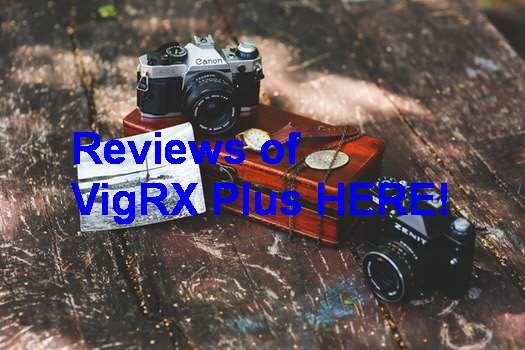 Are VigRX Plus Gains Permanent