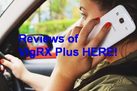 VigRX Plus Pills Dosage