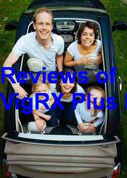 VigRX Plus How It Works