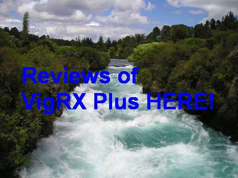 VigRX Plus User Reviews