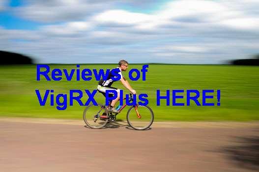 Erfahrungen VigRX Plus