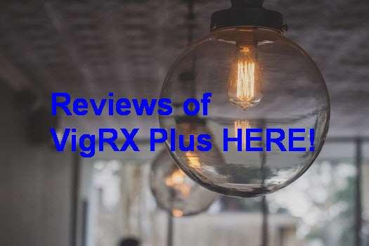 VigRX Plus Price In Usa