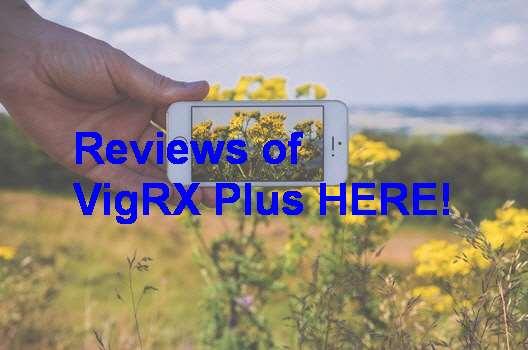 VigRX Plus Vs Rexavar