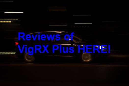 VigRX Plus Review Bodybuilding
