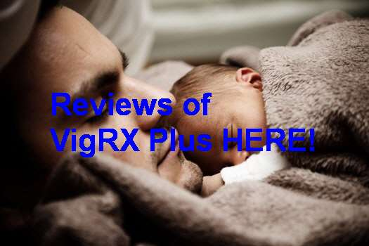 VigRX Plus Personal Review
