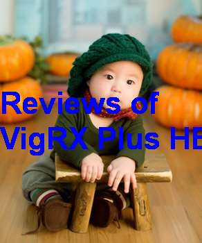 VigRX Plus Box