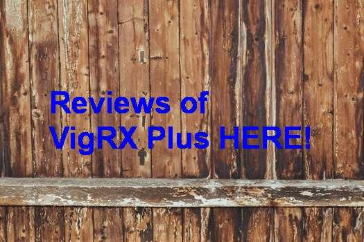 VigRX Plus Company