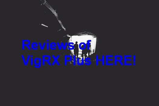 VigRX Plus Available In Karachi