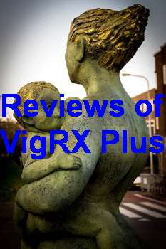 VigRX Plus Vitamin Shoppe