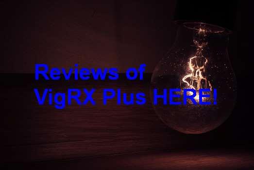 VigRX Plus Walmart