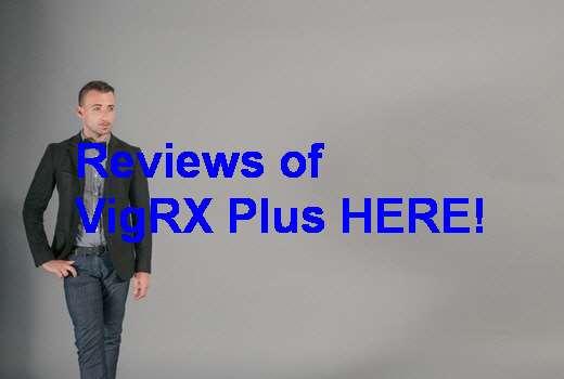 VigRX Plus One Month Free