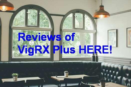 Review For VigRX Plus
