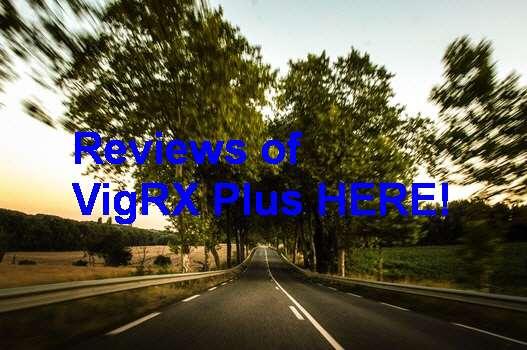VigRX Plus Bestellen