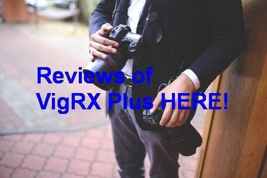 VigRX Plus What Does It Do