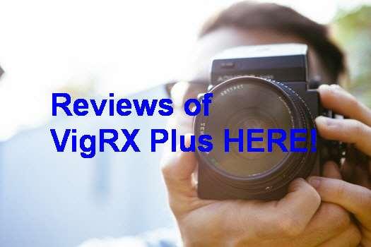 VigRX Plus Vs Xanogen