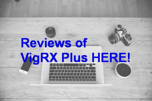 VigRX Plus Pills For Sale
