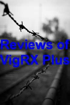 VigRX Plus Consumer Reviews