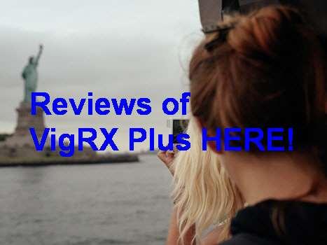VigRX Plus Ou Vimax