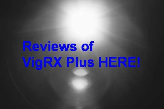 VigRX Plus Anmeldelse