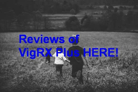 VigRX Plus For Sale In Uk