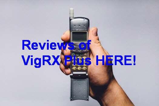 Buy VigRX Plus In Kenya