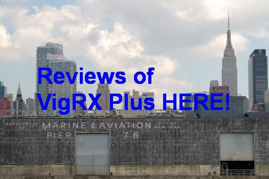 VigRX Plus Reviews Pictures