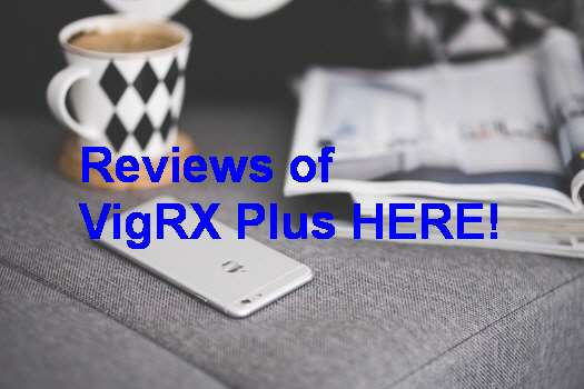 VigRX Plus Belgium