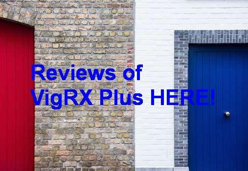 VigRX Plus Webmd