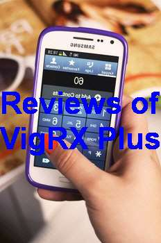 VigRX Plus Funziona