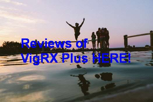 VigRX Plus Male Virility Supplement