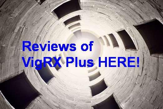 VigRX Plus Que Es